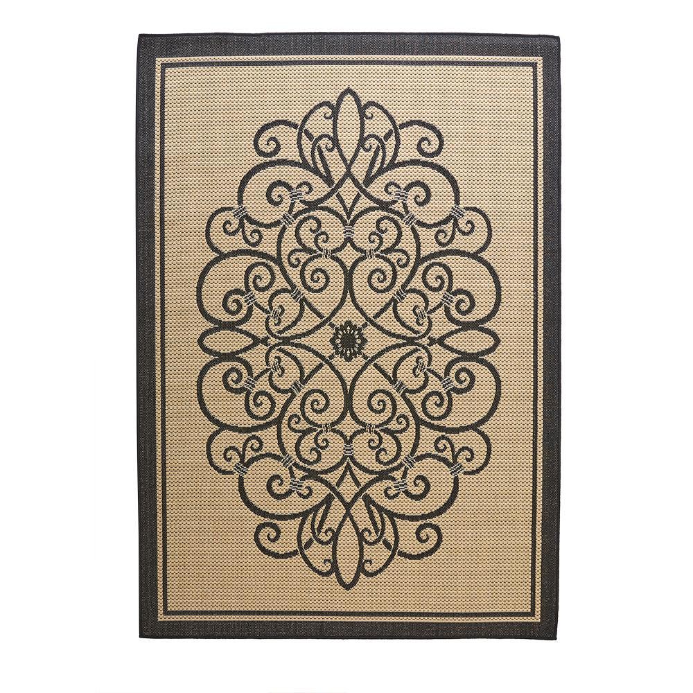 cream-black-hampton-bay-outdoor-rugs-1183-53-65-64_1000